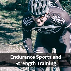 Endurance Sports Strength Training